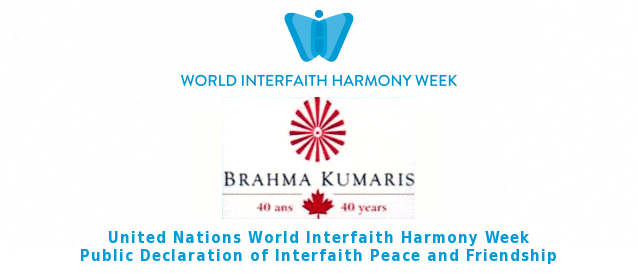 Brahma Kumaris Declaration-small
